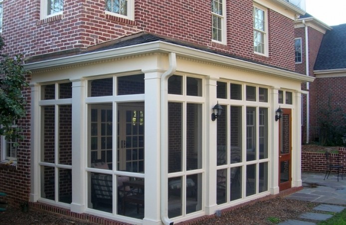 Roofing Siding Windows