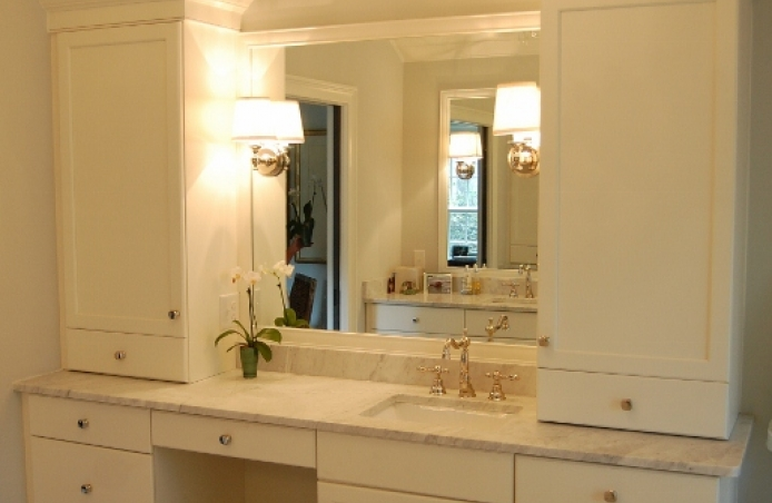 Residential for Total bathroom remodel
