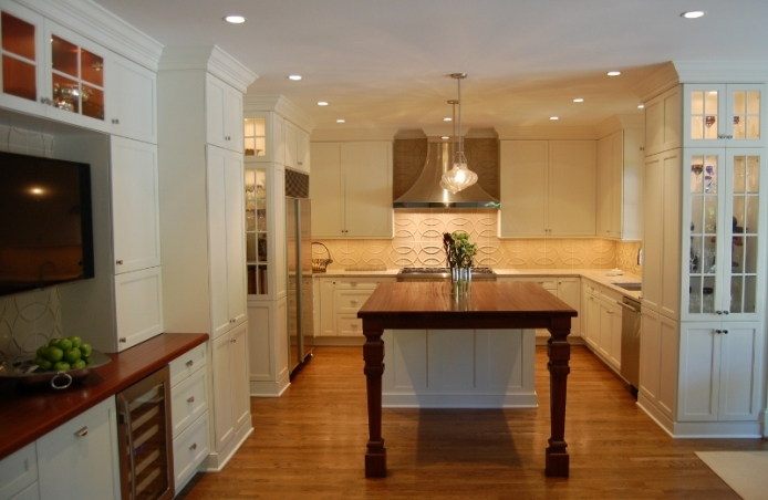 Lake Norman Kitchen